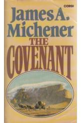 The Covenant James A Michener English Prose