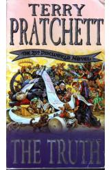 The Truth Terry Pratchett