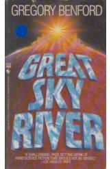 Great Sky River Gregory Benford Sci Fi