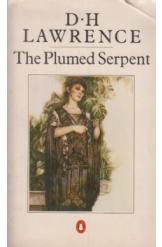 The Plumed Serpent D H Lawrence Sci Fi