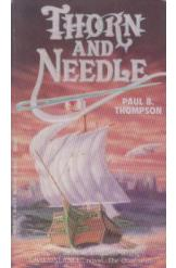 Thorn and Needle Paul Thomson Sci Fi