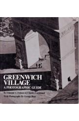 Greenwich Village A Photographic Guide