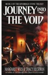 Journey into the Void Margaret Weis Tracy Hickman