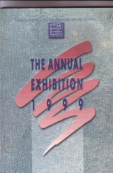 The Annual Exhibition 1999 The Israel Painters & Sculptors Association Haifa