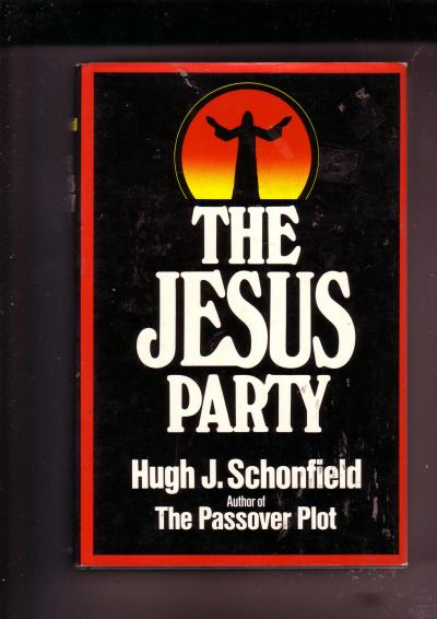 The Jesus Party