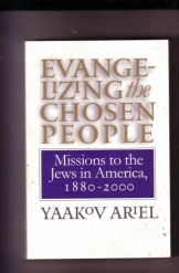 Evangelizing the Chosen People