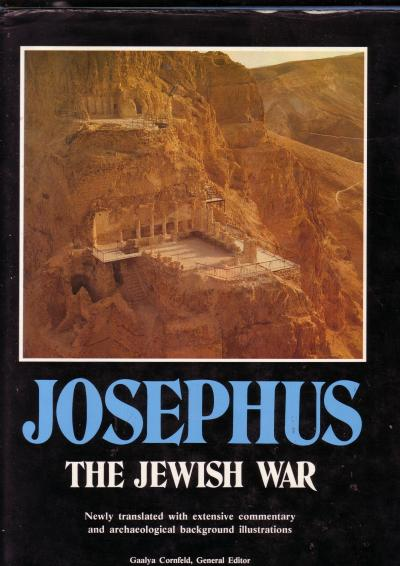 Josephus The Jewish War