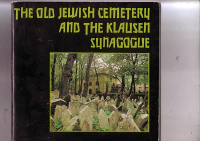 The Old Jewish Cemetary and the Klausen Synagogue