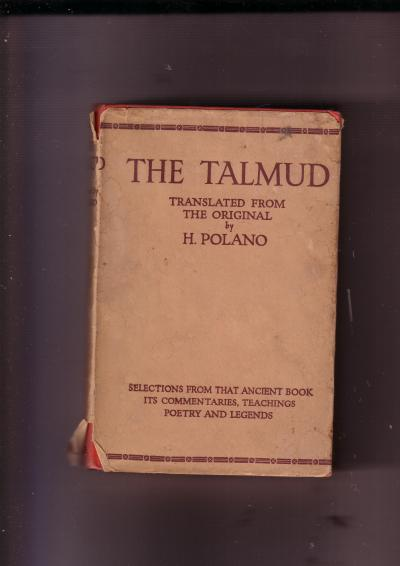 The Talmud Selections
