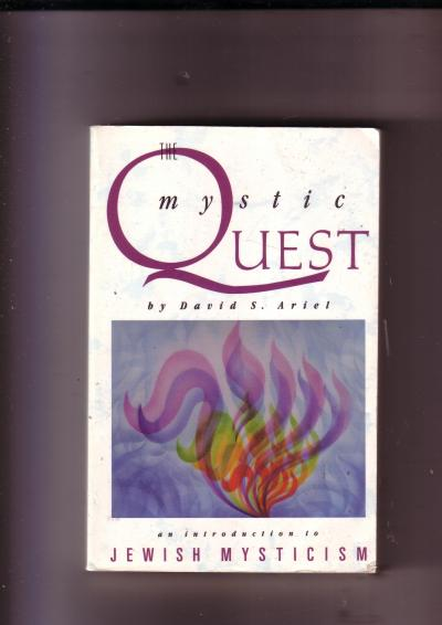 The Mystic Quest