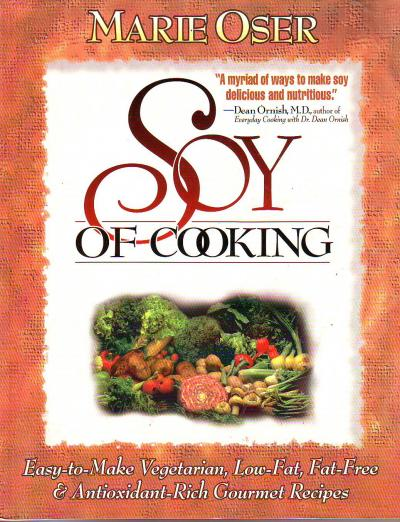 SOY of Cooking