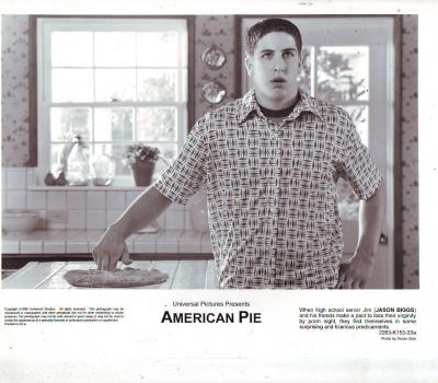 universal pictures presents american pie photo film jason biggs