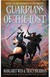 Guardians of the Lost Margaret Weis Tracy Hickman