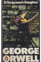 A Clergymans Daughter George Orwell English Prose