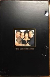 Seinfeld the Complete Series including The Coffee Table Book