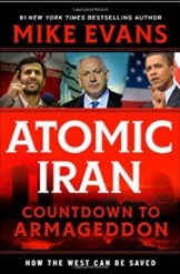 Atomic Iran Mike Evans Middle East