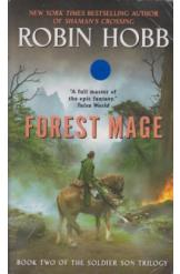 Forest Mage Robin Hobb Sci Fi