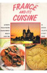 France and its Cuisine