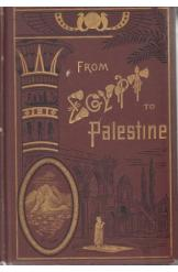 From Egypt to Palestine SC Bartlett