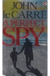 A Perfect Spy John le Carre English Prose
