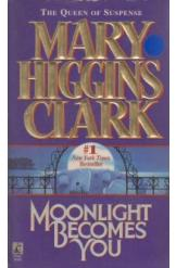 Moonlight Becomes You Mary Higgins Clark Sci Fi
