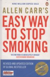 Easy Way to Stop Smoking Allen Carr