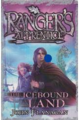 The Icebound Land John Flanagan Sci Fi