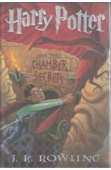Harry Potter and the Chamber of Secrets JK Rowling American Edition  Book 2