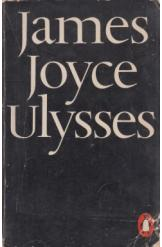 Ulysses James Joyce English Prose