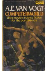 Computerworld A E Van Vogt Sci Fi