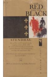 The Red and the Black Stendhal English Prose