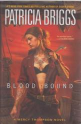 Blood Bound Patricia Briggs Sci Fi