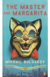 The Master and Margarita Mikhail Bulgakov Sci Fi