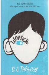 Wonder R J Palacio English Prose SOLD