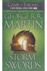 A Storm of Swords George Martin