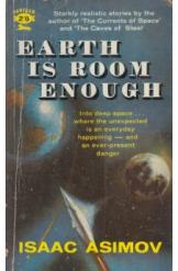 Earth is Room Enough Isaac Asimov Sci Fi