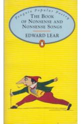 The Book of Nonsense and Nonsense Songs Edward Lear English Prose