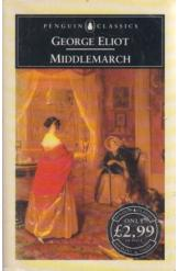 Middlemarch George Elliot English Prose