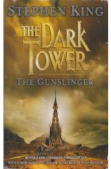The Gunslinger Steven King Sci Fi