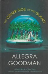 The Other Side of the Island Allegra Goodman Sci Fi