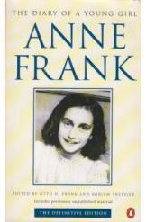 The Diary of Anne Frank Anne Frank English Prose
