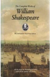 The Complete Works of William Shakespeare English Prose