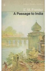 A Passage to India E M Forster English Prose