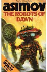 The Robots of Dawn Isaac Asimov