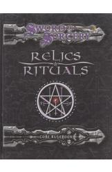 Sword & Sorcery Relics and Rituals core rule book