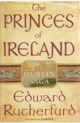 The Princess of Ireland Edward Rutherfurd English Prose