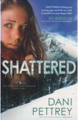 Shattered Dani Pettrey English Prose