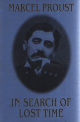 Marcel Proust In Search of Lost Time 6 volumes