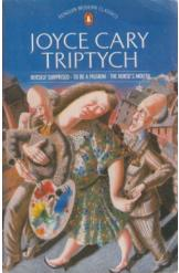 Triptych Joyce Cary English Prose