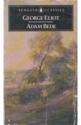 Adam Bede George Eliot English Prose